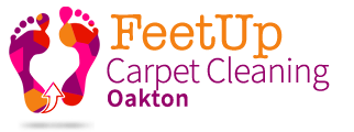 Feet Up Carpet Cleaning Oakton